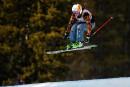 Ski cross: Marielle Thompson signe sa 4evictoire de la saison