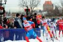 L'élite mondiale du ski de fond à Québec en mars