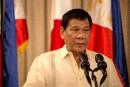 Duterte menace de décréter la loi martiale auxPhilippines