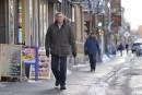 Candidats du Parti conservateuren formation intensive en français à Québec