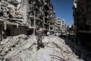 L'ONU réclame un accès humanitaire aux civils syriens