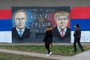 Fermeté des Européens et de Kerry face aux critiques de Trump