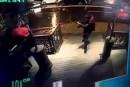 Istanbul: le tueur du Nouvel An arrêté