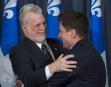 Conseil des ministres: Couillard entrevoit d'autres changements