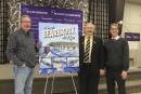 1,2 million $ pour le pont Bearbrook
