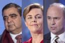 Chefferie du Parti conservateur: une course à13 candidats
