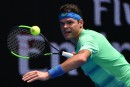 Milos Raonic: «J'ai offert une performance solide»