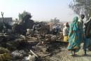 Nigeria: au moins 50morts dans le bombardement erroné d'un camp de réfugiés