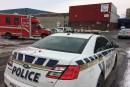 Évacuation à la polyvalente Le Carrefour, trois élèves arrêtés