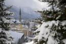 Jeux de coulisses à Davos