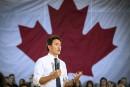 Justin Trudeau questionné sur Lac-Mégantic