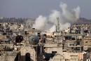 Syrie: les assiégés de Deir Ezzor terrifiés par l'assaut de l'EI
