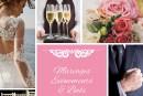 Mariages, événements et bals