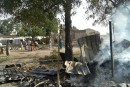 Nigeria: le bilan s'alourdit à 70morts après la frappe aérienne accidentelle
