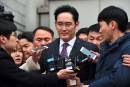 Corée du sud: la justice refuse l'arrestation de l'héritier de Samsung