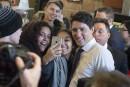 Trudeau interrogé sur ses relations avec le Québec