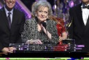 Betty White adore toujours travailler à 95 ans