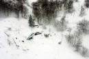 Hôtel enseveli par une avalanche en Italie: aucun signe de vie