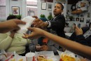 Washington dit au revoir à Barack Obama