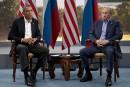 Les critiques russes contre Obama n'avaient rien de «personnel»