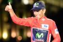 Nairo Quintana se préparera pour le Tour de France au Giro