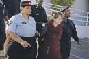 Une femme de Bécancour accusée d'agression sexuelleaux Bahamas