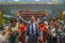 The Founder: vol sous les arches d'or ***1/2