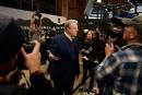 Al Gore ravive le combat pour le climat alors que Trump arrive au pouvoir