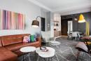 Plus d'hôtels à échelle humaine à Montréal