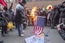 Manifestations anti-Trump à... Montréal