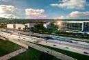 Train électrique: un projet prématuré, selon le BAPE