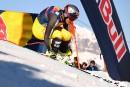 Erik Guay termine 6<sup>e</sup>à Kitzbuehel