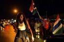 Après le départ en exil de Jammeh, la Gambie attend le nouveau président Barrow