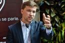 Gabriel Nadeau-Dubois chez QS: pas de décision avant la mi-février