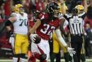 Les Falcons écrasent les Packers et participeront au Super Bowl