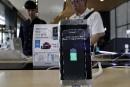 Fiasco du Galaxy Note 7: la batterie coupable