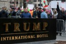Une ONG affirme qu'elle assignera Trump en justice