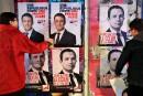 Primaire socialiste en France: «le choc de deux gauches»