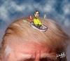 Caricature du 21 janvier... | 23 janvier 2017