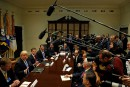 Entreprises: Trump veut réduire 75% de la réglementation