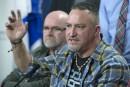 Rambo Gauthier perd son co-porte-parole