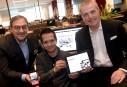 Groupe Capitales Médias et Mirego lancent uneentreprise numérique