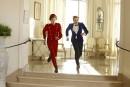 Les aventures de Spirou et Fantasioen tournage