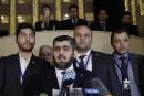 Syrie: lesrebelles rejettent le projet deConstitution rédigé par Moscou