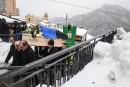 Avalanche en Italie: le décompte macabre se poursuit, 25 morts et 4 disparus
