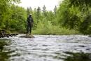 Coup de coeur: la rivière Saint-Charles