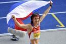 Une sénatrice russe épinglée pour dopage