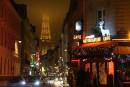 France: le nuage de pollution se réduit, toutes les voitures de retour à Paris
