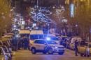 Attentats de Paris et Bruxelles: des kidnappings étaient projetés