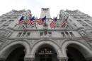 L'empire Trump veut ouvrir de nouveaux hôtels aux États-Unis